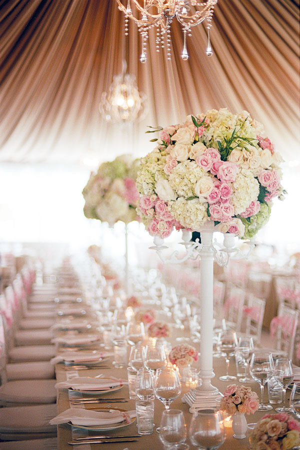 Stunning Flower Balls For Wedding Centerpieces Pictures - Styles ...