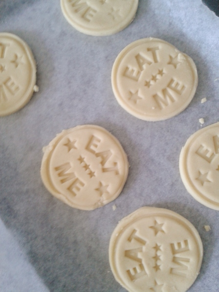 before cookie