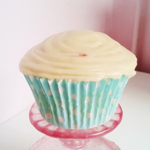 pbj cupcake