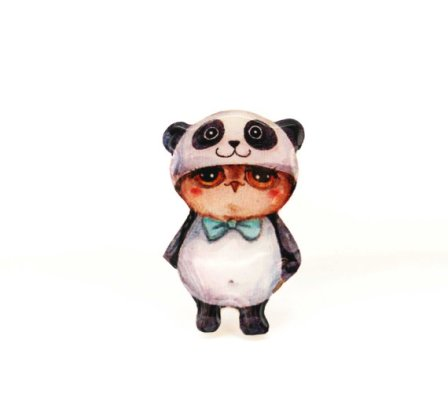 pandaowl