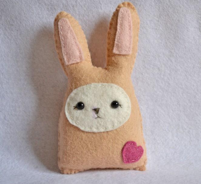 bunny 1 biscuit