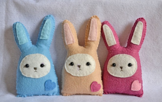 bunny munchkins