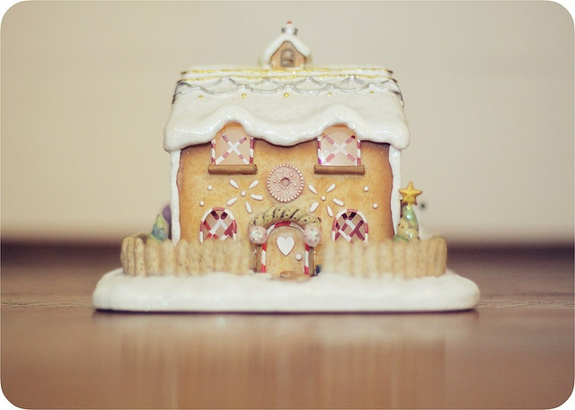 gingerbread inspiration