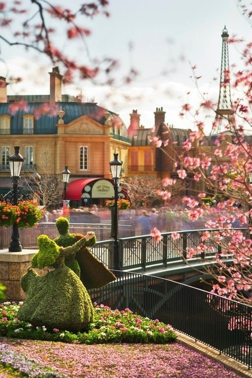 parisspring