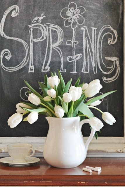 spring a