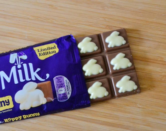 Bunny Dairy Milk