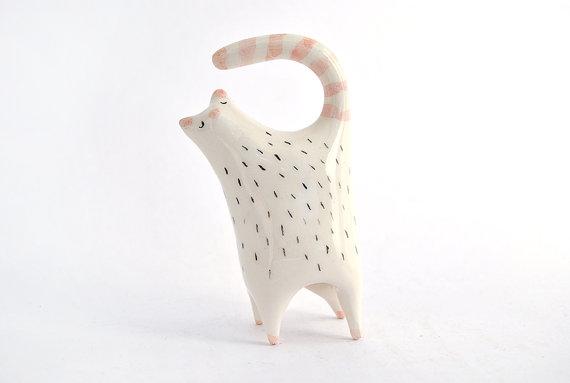 Barruntando Ceramics
