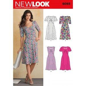 dress pattern2