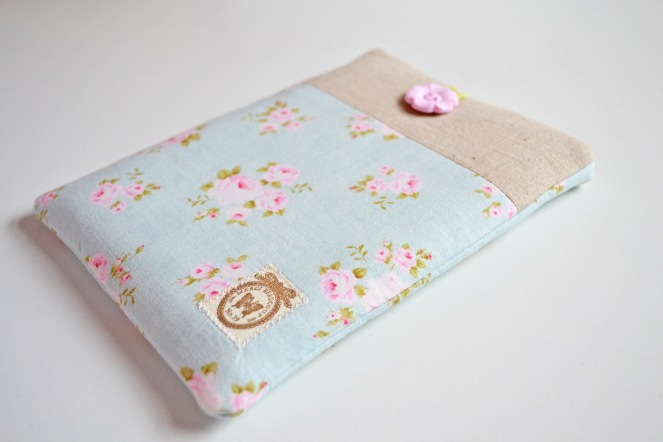 tilda kindle case