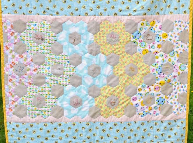 Spring Stitching - Front Crop