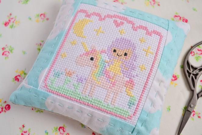 Unicorn Sleep Pillow