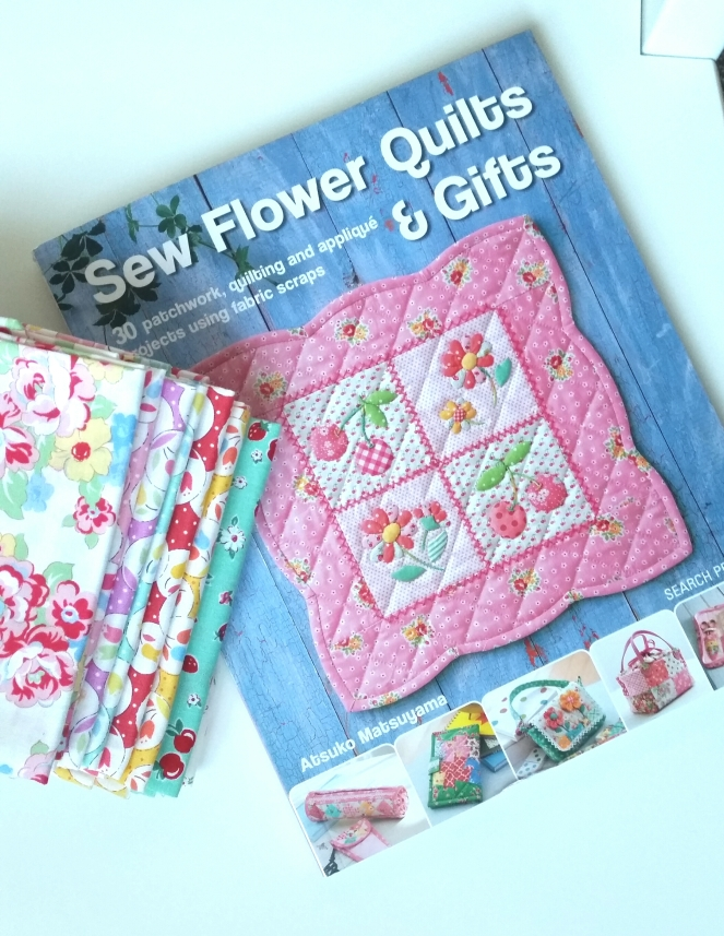 Sew Flower Quilts