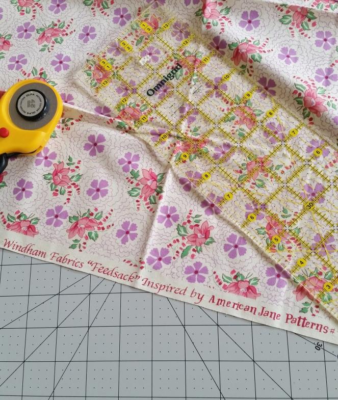Wiindham fabric