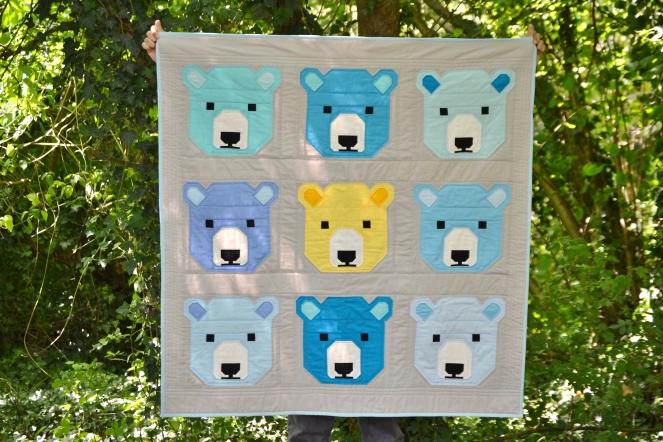 Bjorn bear