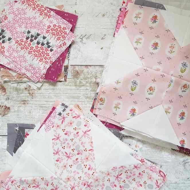 dollhouse quilt