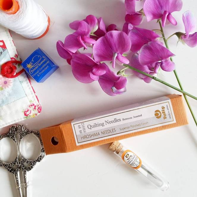 Tulip Hiroshima Needles