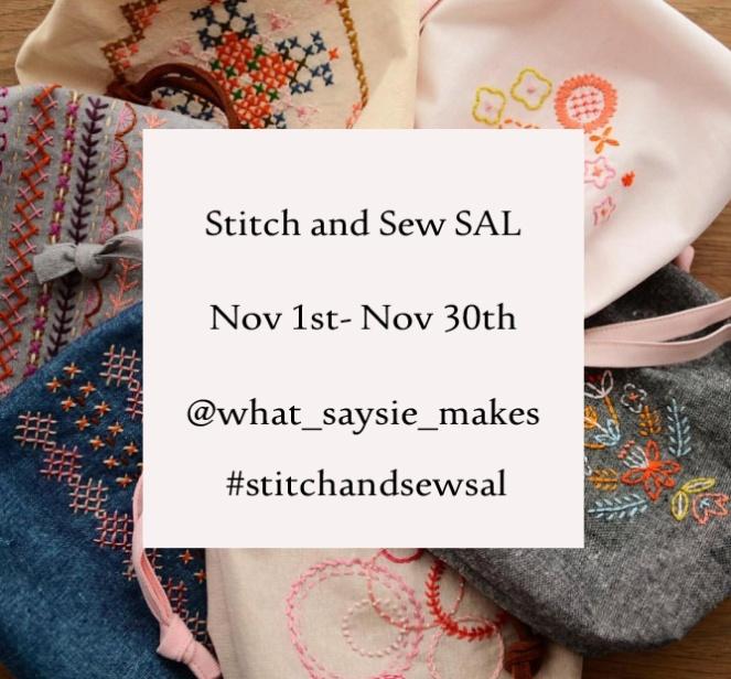 stitch and sewsal