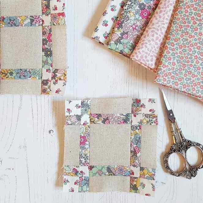 Flourish Sewing Set