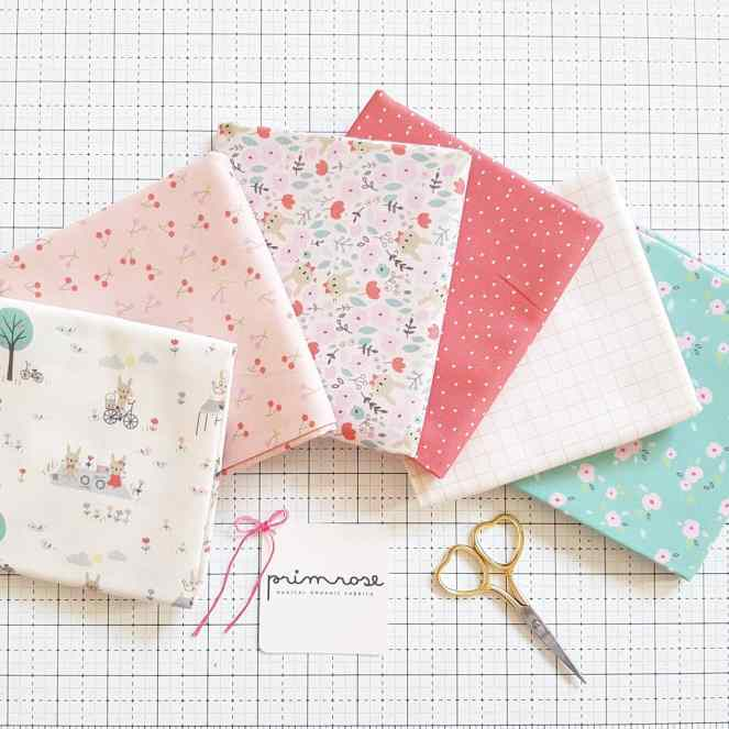 Primrose Fabrics