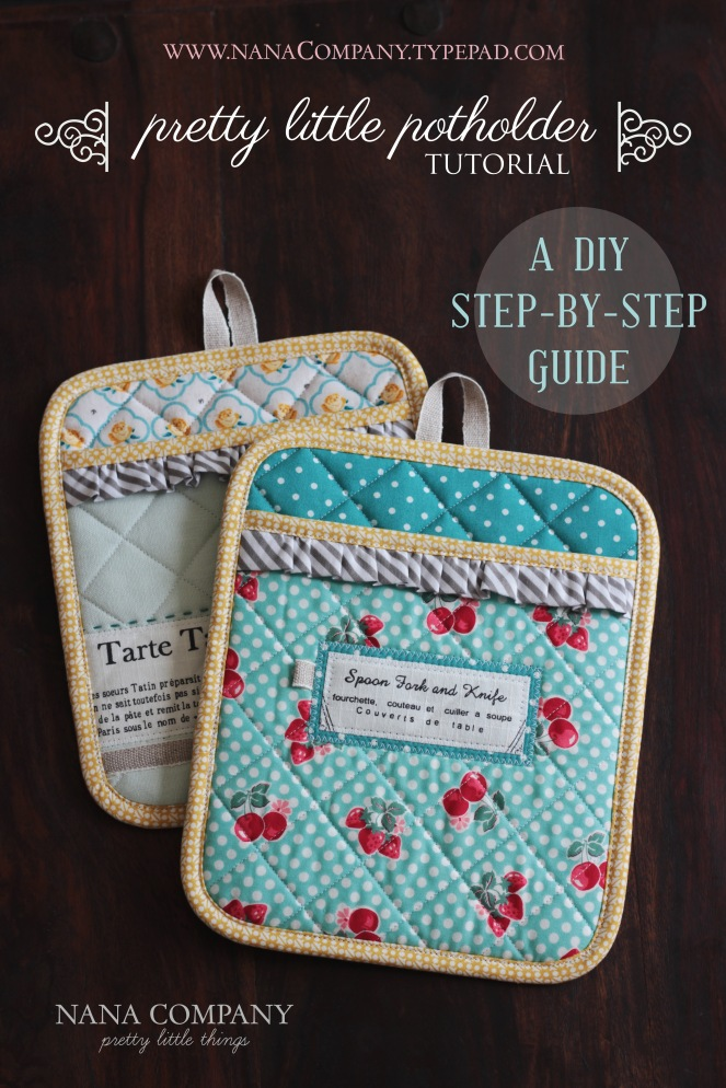 Five quick things to sew for Christmas presents