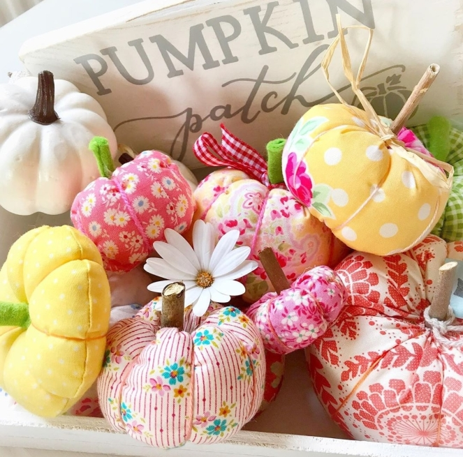 Friday Favourites - Helen Phillips - Pumpkin Patch