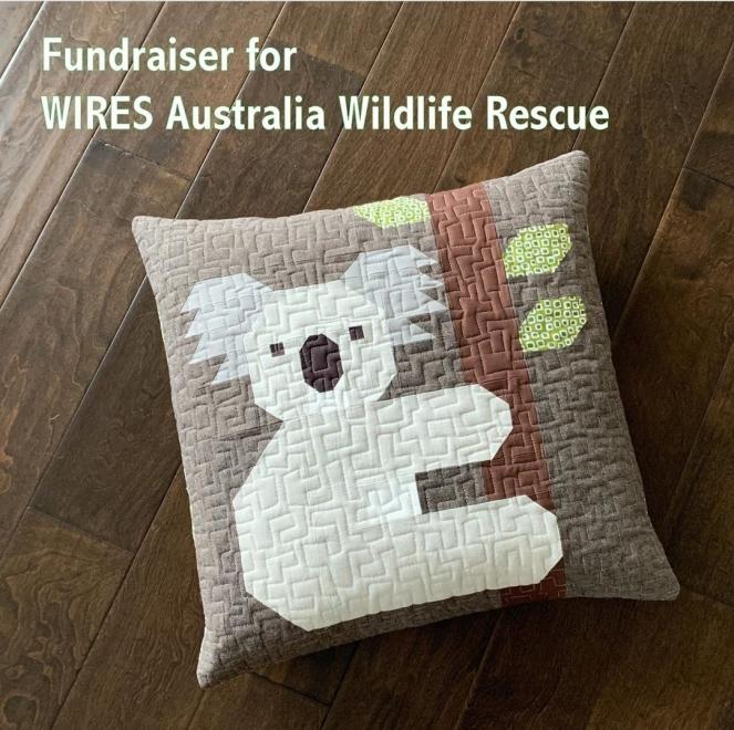 Let's Help Australia