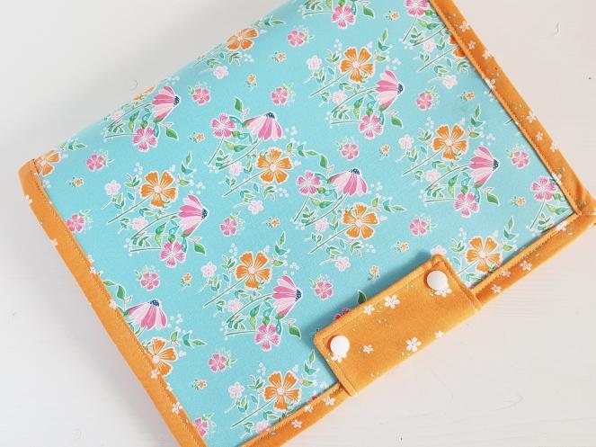 Flip Pocket Folio