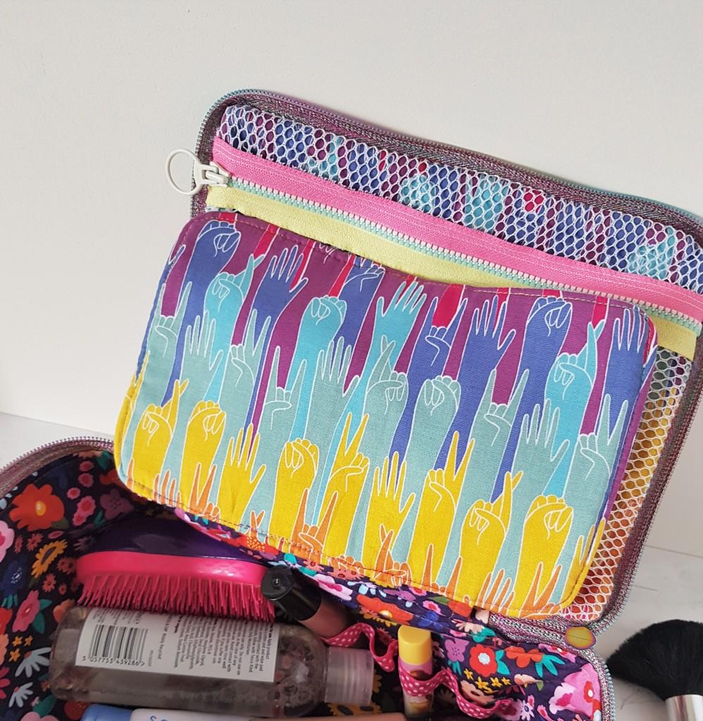 GRL PWR - Bette Bag