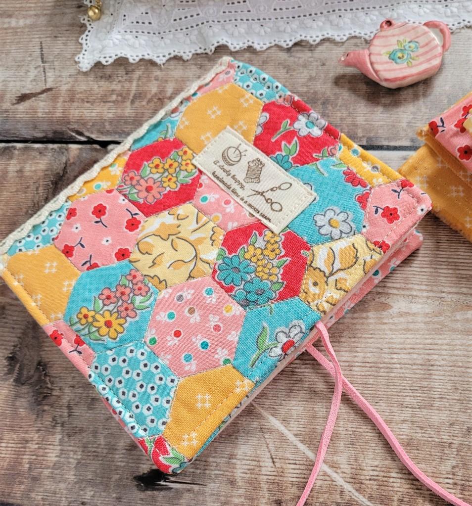 Stitch fabric - Sewing set