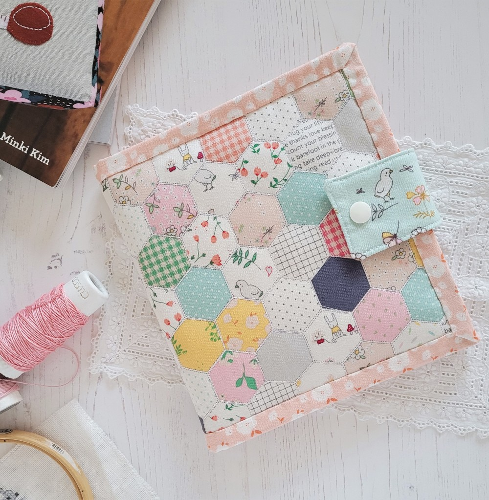 hidden cottage Mini Stitch & Go