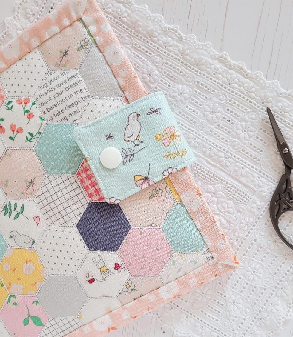 RBD Hidden Cottage - Mini Stitch and Go